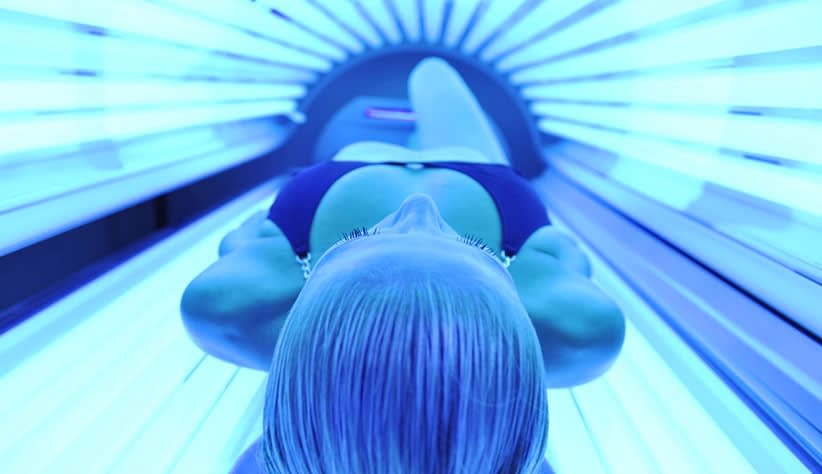 Top 4 Best Tanning Bed Bulbs