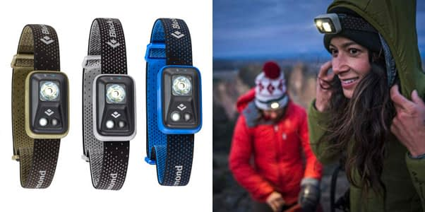 1. Black Diamond LED Headlamp Review