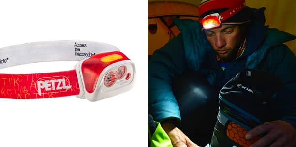 3. PETZL Actik Core LED Headlamp Review