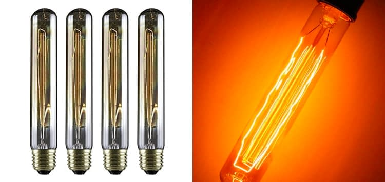 Engineering Feel- Nostalgia Era T-9 Beacon Tube Bulb
