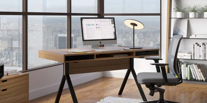 Desk Lighting Ideas for Your Home