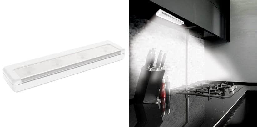 Brilliant Evolution Wireless Ultra Thin LED Light Bar