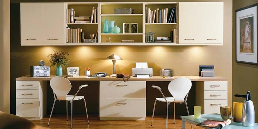 Home Office and Desk Task Lighting