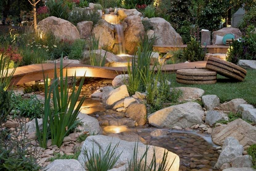 Best LED Pond Lights