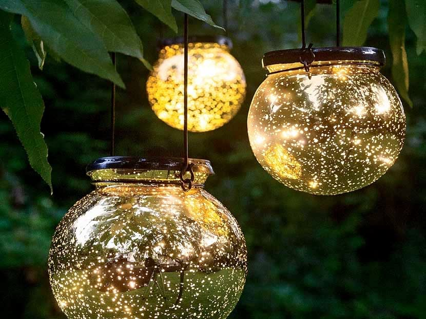 What to Consider When Buying Solar Fairy Lights