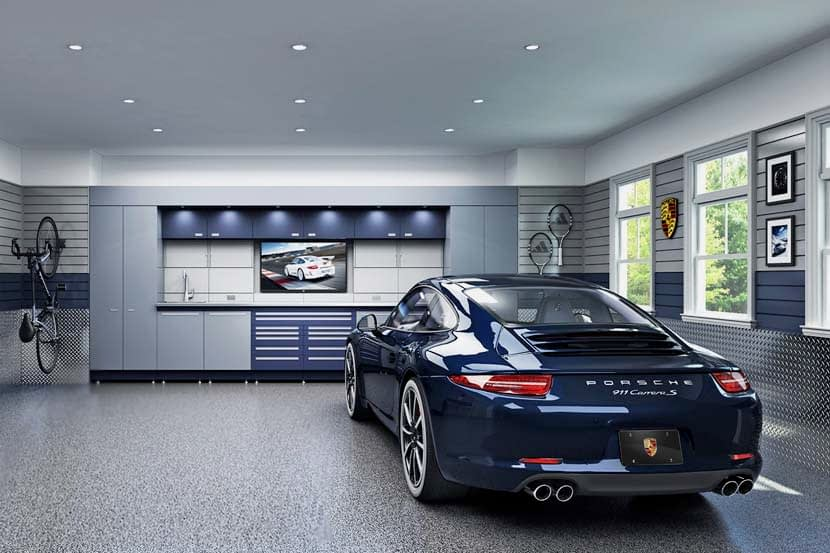Tips for Improving Your Garage Lighting