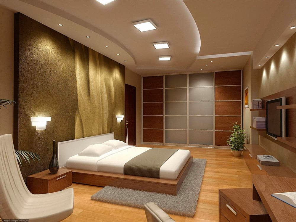 Luxury Wall Lighting Tips