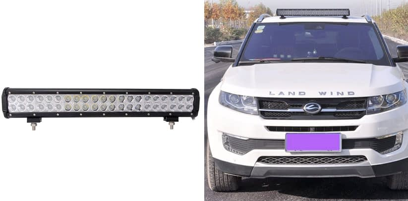 Northpole LED Driving Light
