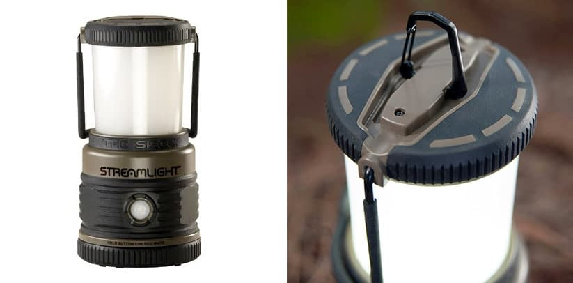 Streamlight 44931 Siege Compact LED Camping Lantern