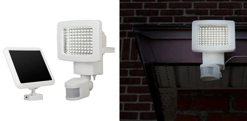 Sunforce 82080 Motion Security Light