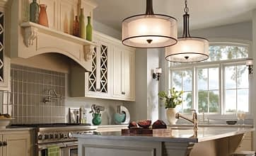 10 Beautiful Kitchen Lighting Ideas