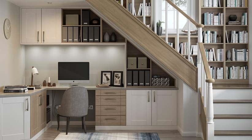 Home Office & Desk Lighting Ideas