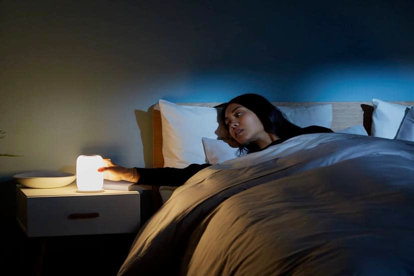 Should You Sleep With The Light On For Better Sleep