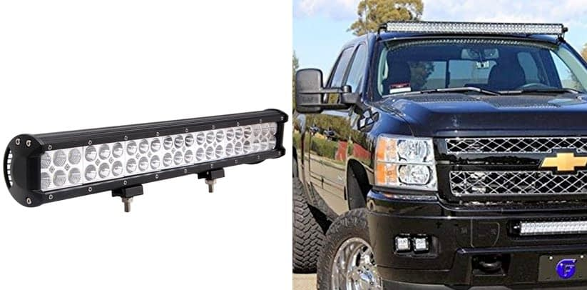 Best Led Light Bars 4x4 Atv Utv Light Bar Reviews Led Light Guides