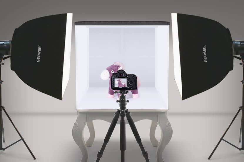 Best Photo Light Boxes Light Box Kits For Product Photography Led Light Guides