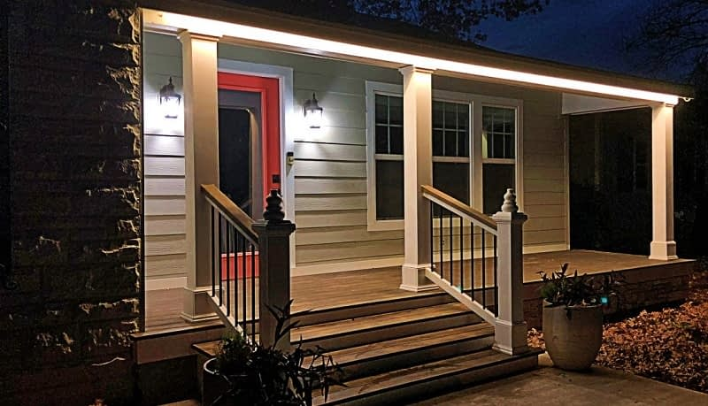 How-To-Keep-Bugs-Away-From-A-Porch-Light