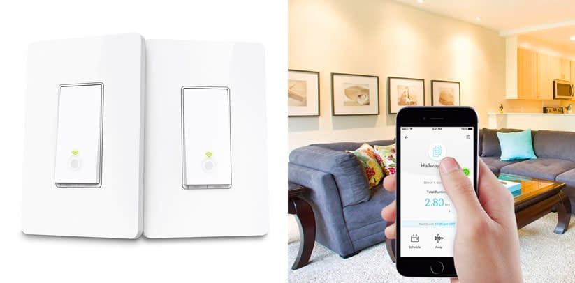 TP-Link Kasa Smart Light Switch Review