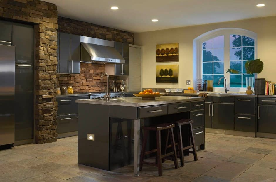 Recessed Kitchen Lighting Fixtures