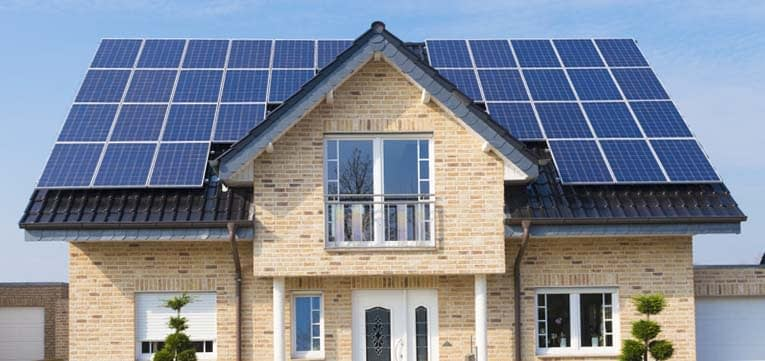 What are the Advantages ofSolar Energy?