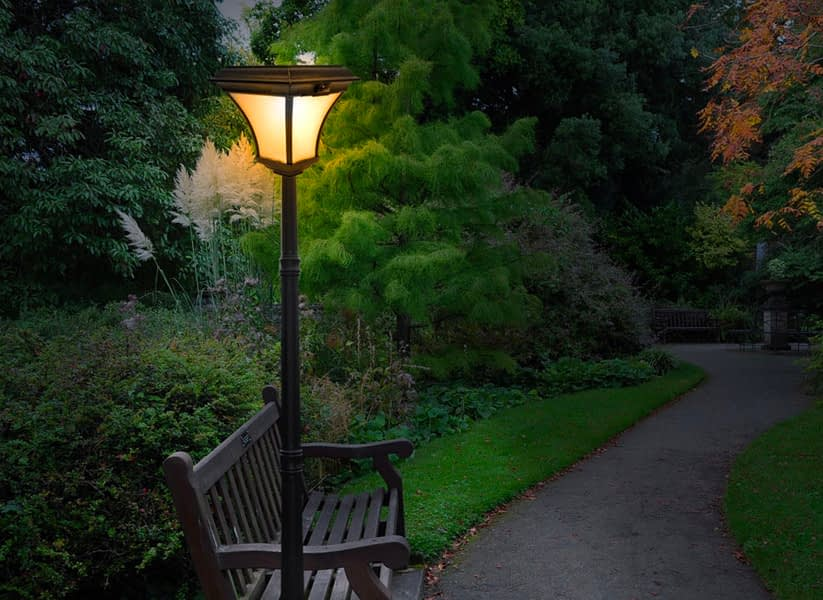 Solar Lamp Post Buying Guide