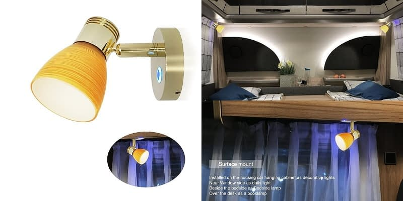 Genuine-Marine-Teak-and-Brass-Wide-Berth-Directional-Lamp.