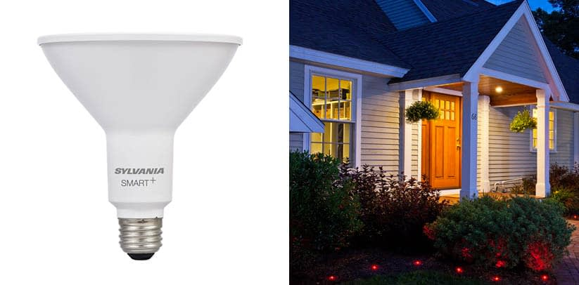 Sylvania Smart+ Dimmable White PAR38