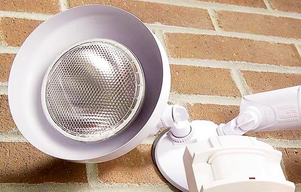 How To Waterproof Outdoor Lights