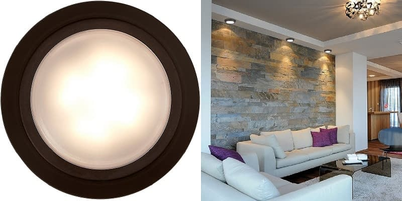 Hamilton-Hills-Dimmable-Circular-Wall-Mounts