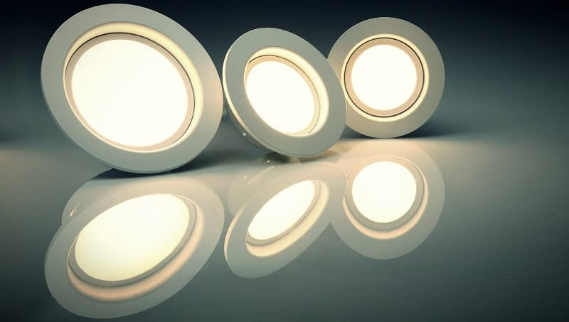 Candlepower-To-Lumens