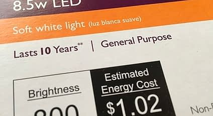 How Long Do LED Lights Last