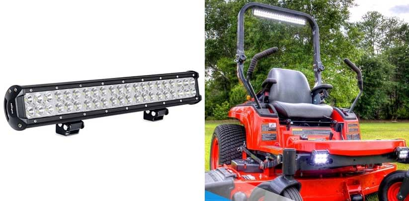 Nilight Led Bar Off Road Lights