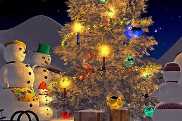 Best Outdoor Christmas Lights For Your