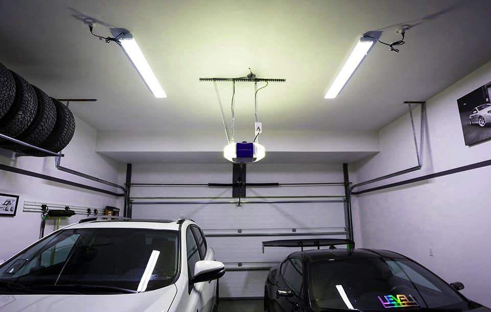 Sunco 4ft Garage Lighting Review