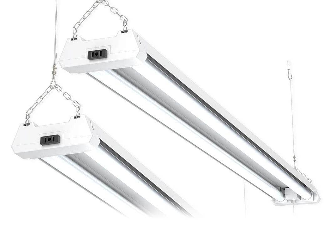 Sunco 4 Foot Shop Lighting Review