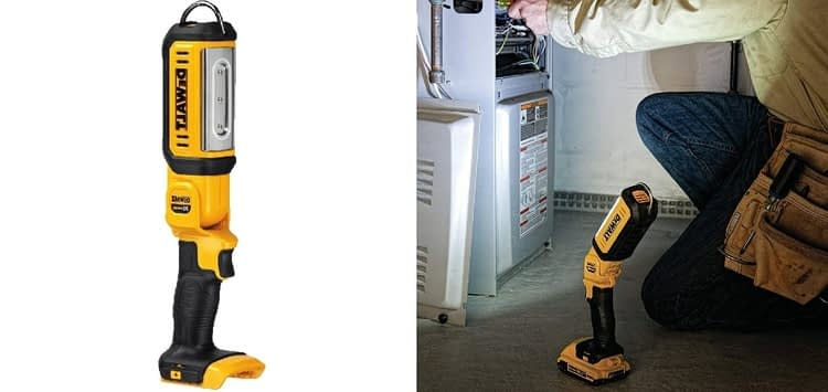 Dewalt DCL050 Bare Tool Area Light