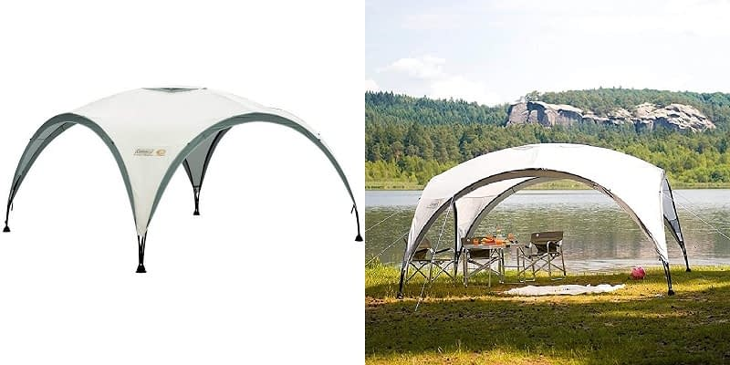 Coleman Gazebo Hot Tub Cover and Event Shelter