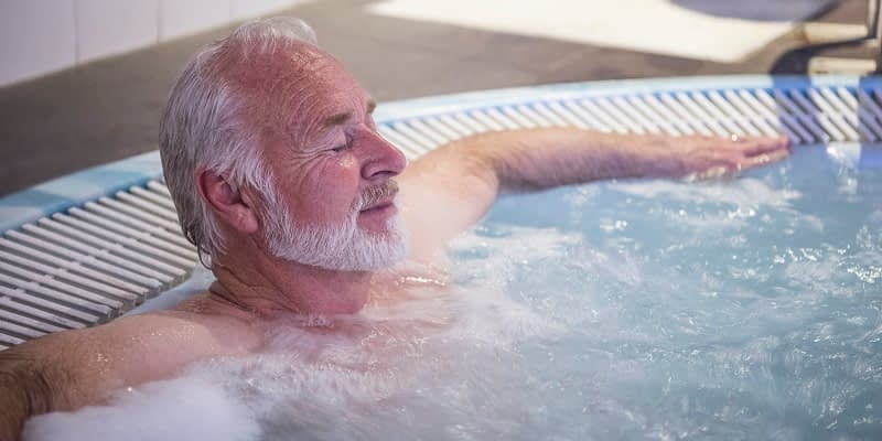 Hot-tub-Fibromyalgia