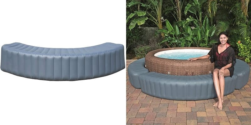 Lay Z Spa Inflatable Hot Tub Surround Units