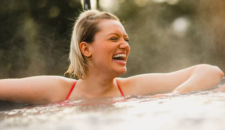 Hot Tub Use and Early Pregnancy