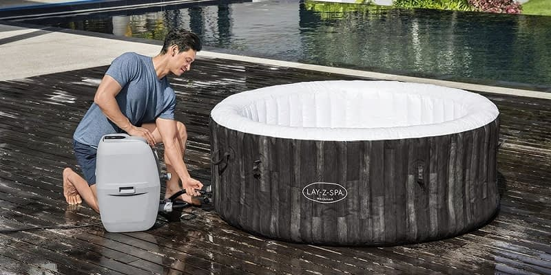 So, How Much Does It Cost To Run A Lay-Z-Spa
