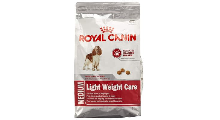 Línea Royal Canin Medium Light Weight Care Pienso Para Perros