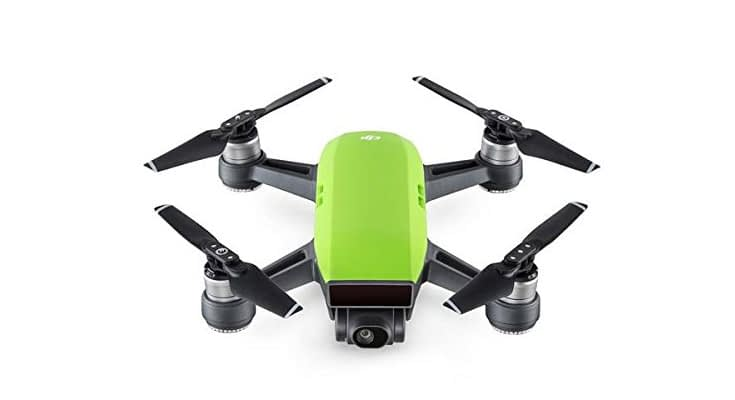 DJI Spark Fly More Combo mejor dron