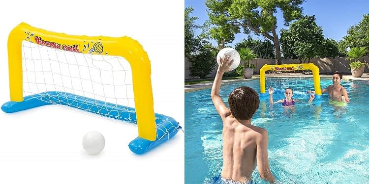 Portería Hinchable Bestway Water Polo