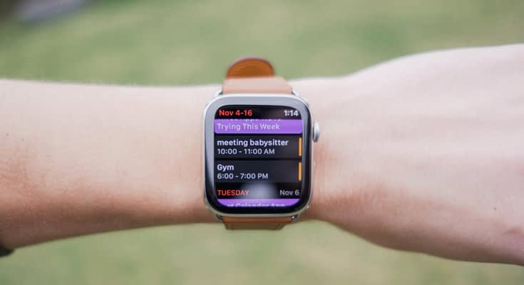 Timepage Smartwatch Apps para Apple