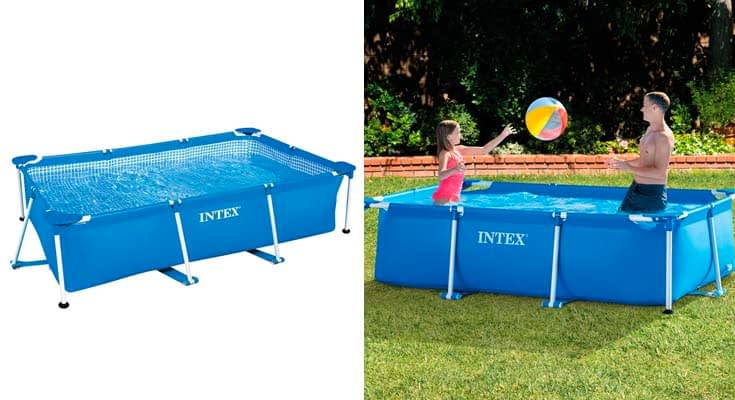 Intex 28271NP Piscina desmontable